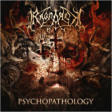 RAGNAROK - Psychopathology CD, NEU