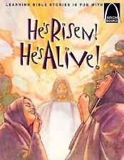 He's Risen! He's Alive - Arch Books, Joanne Bader, Good Book