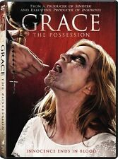 Grace: The Possession (2014, DVD NEW)