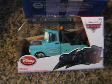 DISNEY PIXAR CARS BLUE MATER CHASER DISNEY STORE EXCLUSIVE