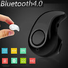 Ultra-Small S530 Stereo Wireless Bluetooth Headset Mini Headphone for iPhone