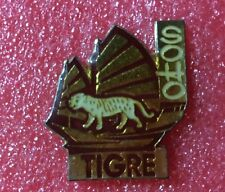 Pins Alcool SOHO Litchi Jonque TIGRE Signe Astrologique Chinois