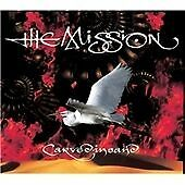 The Mission-Carved in Sand [deluxe Edition]  (US IMPORT)  CD NEW