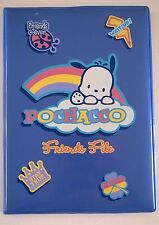 Excellent Pochacco Friends File, Friends Forever, Wait Up!, Sunny Day