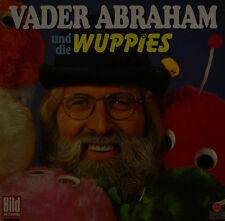 """VADER ABRAHAM - IM LAND DER SCHLÜMPFE 12""""  LP (T762)"""