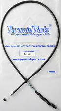 Honda CLR125 W City Fly 1998 Clutch Cable