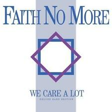 We Care A Lot (Deluxe Band Edition) von Faith No More (2016) Deluxe Edition 2016
