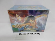 ONE PIECE PIRATE WARRIORS COLLECTOR'S EDITION (PS3) NUOVO NEW SEALED PAL VERSION