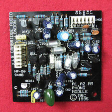 PRICE CUT! Cambridge Audio Mike Creek mm phono pre-amp board PM01 A-series amps