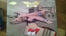 Corgi Die Cast Military Aircraft Model