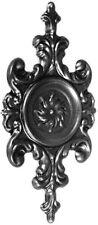 Zierrosette für Schmiedewaren Kunstschmiede Zaunbau Pforte 036 Niedrigster Preis