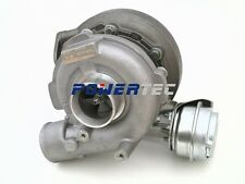 GT2556V 454191-5012S complete turbo charger for BMW 530D 730D E38 M57 D30 Engine