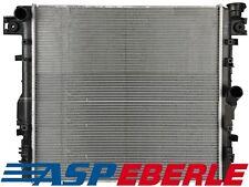 Kühler 3.8-L. Wasserkühler Radiator Kühlung Jeep Wrangler JK 07-11