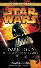Dark Lord: The Rise of Darth Vader (Star Wars)-ExLibrary