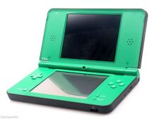 NINTENDO DSi XL KONSOLE in GRÜN / GREEN # 839