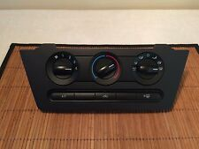 2006 to 2009 Ford Fusion Mercury Milan Climate AC Heater Control Unit OEM