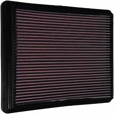 YAMAHA YZF/R1 2002 2003 K AND N AIR FILTER