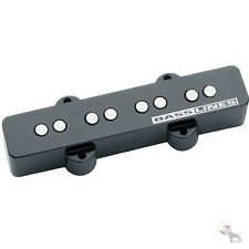 Seymour Duncan SJB-2n Hot for Jazz Bass Passive Guitar Pickup Neck 11402-01