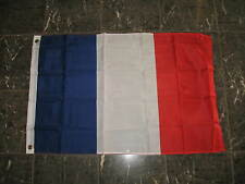 2x3 France French SuperPoly Flag 2'x3' House Banner Brass Grommets