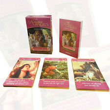 Oracle Deck Doreen Virtue Radleigh Valentine Psychic Romance Angels Tarot Cards