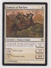 1x Student of Warfare - Rise The Eldrazi MTG Magic The Gathering NM Rare
