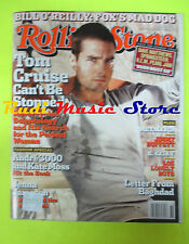 ROLLING STONE USA MAGAZINE 956/2004 Tom Cruise Jimmy Buffett Jenna Jameson No cd