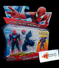 THE AMAZING SPIDER MAN 2 ALAS ARACNIDAS Web Wing NEW Nuevo Figure Marvel Hasbro