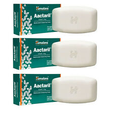 Himalaya Aactaril Soap 75g (Set of 3)