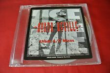 Aaron Neville Use Me 5 Track Promo Promotional Music 1995 CD