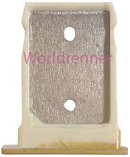 SIM Bandeja G Tarjeta Lector Soporte Card Tray Holder Reader HTC One M9+