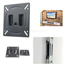 Soporte de Pared para 12''-24'' LCD LED Plasma Monitor TV Ordenador Pantalla