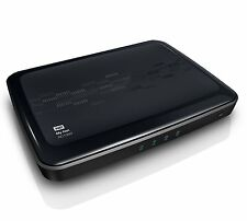 Western Digital My Net AC1300 4-Port Dual Band Wireless Router (WDBWNJ0000NBL)