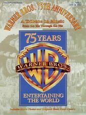 Warner Bros. 75th Anniversary: A Tribute in Music from the 20s Through the 90s,