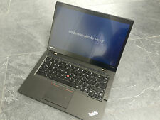 Lenovo Thinkpad X1 Carbon i5 1.9Ghz 4GB 512GB SSD 2560x1440 Touchscreen WWAN DE