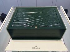 Rolex Uhrenbox Uhrenetui Umkarton - Box Case  - 33.00.71 Original #R16