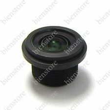 1/3' 1.8mm 170 Degree Wide Angle Black CCTV Lens For CCD Security Camera board