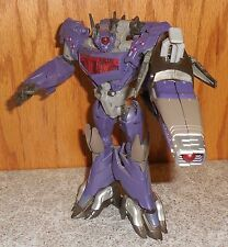 Transformers Beast Hunters SHOCKWAVE  Prime Voyager figure
