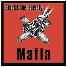 BLACK LABEL SOCIETY - Mafia [PA] CD ** BRAND NEW : STILL SEALED **