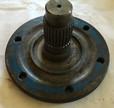 "Ford New Holland? STUB AXLE SHAFT Hub for 6 Bolt wheel with 4 1/2"" Pilot Hole"