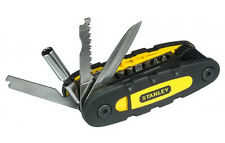 Professional 14-in-1 Swiss pocket multi-tools knife Stanley STHT0-70695