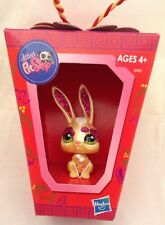 Littlest Pet Shop Chinese New Year Exclusive #2077  Sparkle Bunny 2011