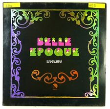 "12"" LP - Belle Epoque - Bamalama - A4523 - RAR - washed & cleaned"