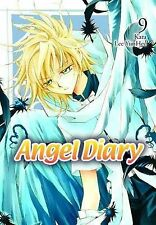 Angel Diary: v. 9, Yun Hee Lee, Paperback, New
