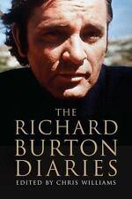 The Richard Burton Diaries-ExLibrary