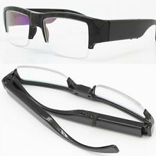 NEW FULL HD 1080P SPY GLASSES HIDDEN CAMERA DVR VIDEO AUDIO RECORDER CAMCORDER
