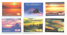 Ross Dependency cieli - 1999 SET Gomma integra, non linguellato