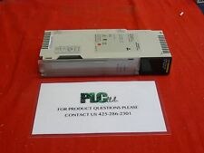 140CPS11410 Used TESTED Modicon AC Power Sply 140-CPS-114-10