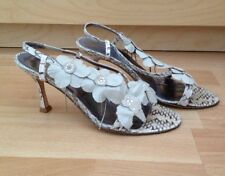 Gorgeous Karen Millen Sandals, size EUR36 or UK3 - VGC, RRP £135