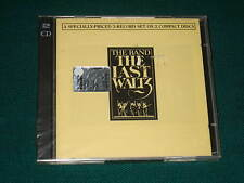 The Last Waltz: Original Soundtrack  BAND