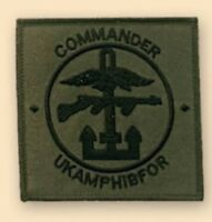 NEW OFFICIAL UKAMPHIBFOR, sub. TRF